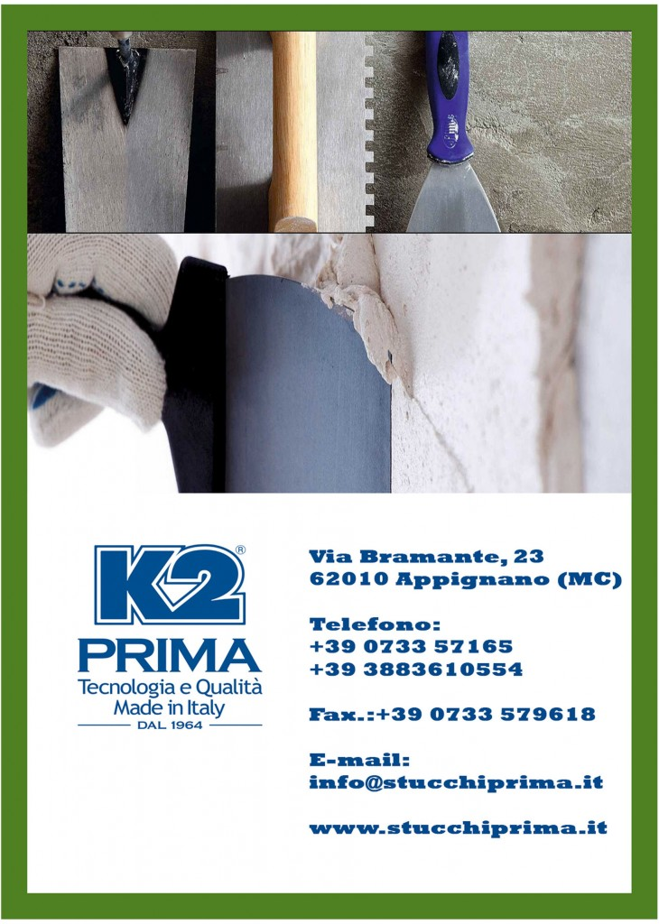 K2 Prima